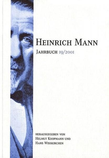 Heinrich Mann Jahrbuch 19 / 2001