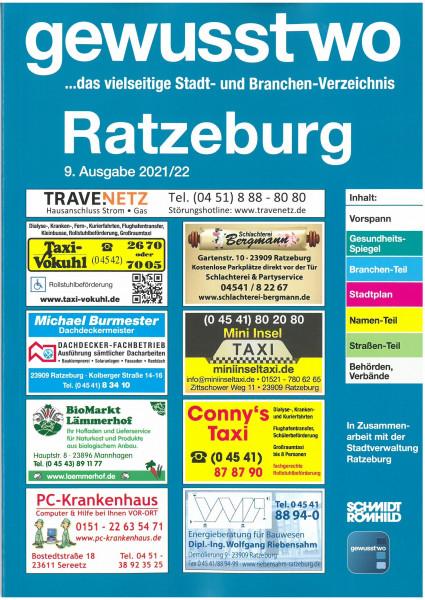 gewusst-wo Ratzeburg 2021/22