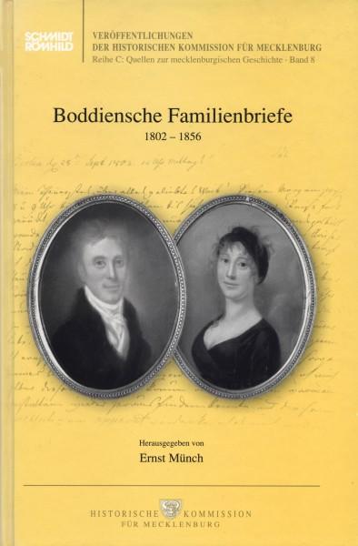 Boddiensche Familienbriefe 1802-1856