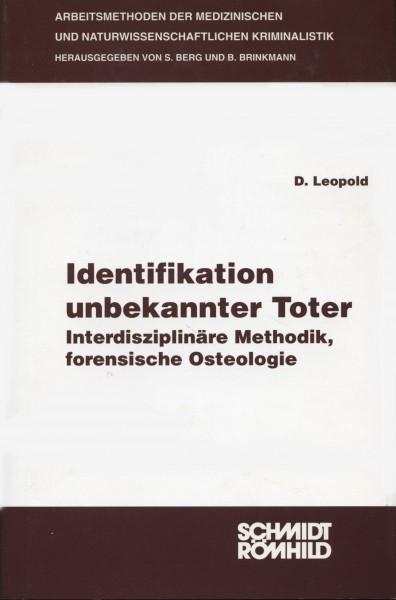 Identifikation unbekannter Toter