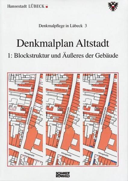 Denkmalplan Altstadt