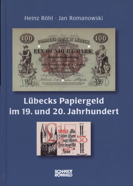 Lübecks Papiergeld im 19. und 20. Jahrhundert