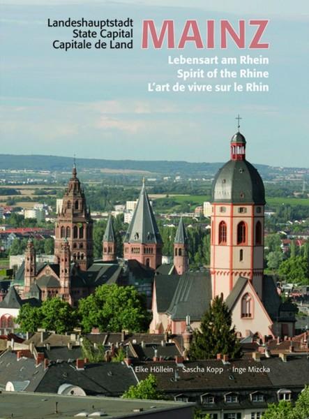 Landeshauptstadt Mainz - Lebensart am Rhein