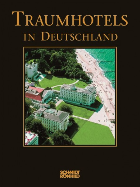 Traumhotels in Deutschland
