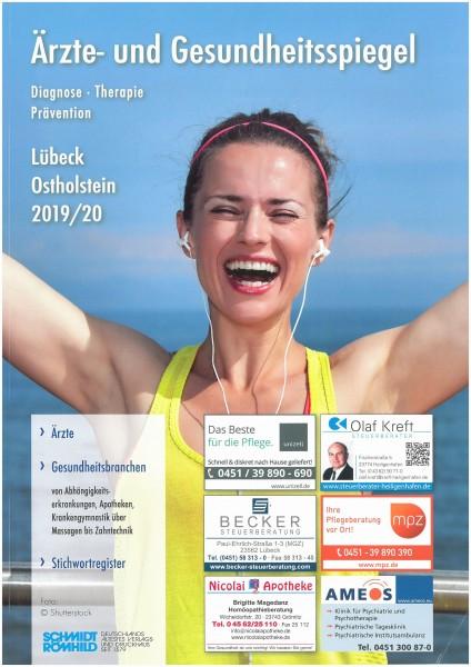 Ärzte- und Gesundheitsspiegel Lübeck, Ostholstein 2019/20