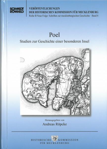 Poel. Studien zur Geschichte einer besonderen Insel