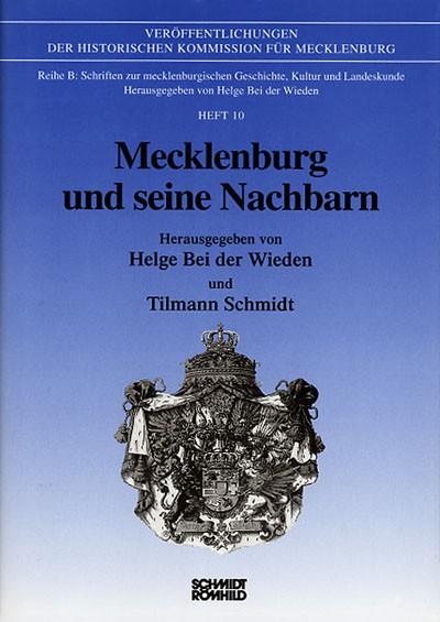 Mecklenburg und seine Nachbarn