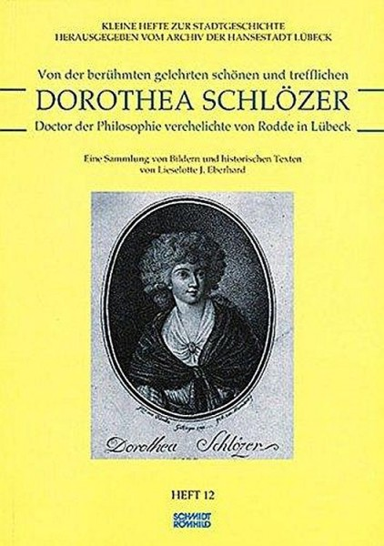 Dorothea Schlözer