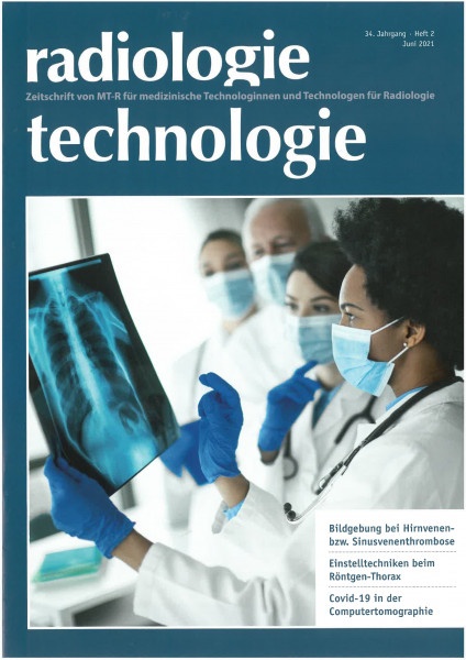 Jahres-Abo: radiologie technologie inkl. App