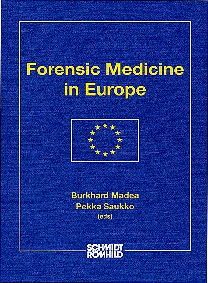 Forensic Medicine in Europe