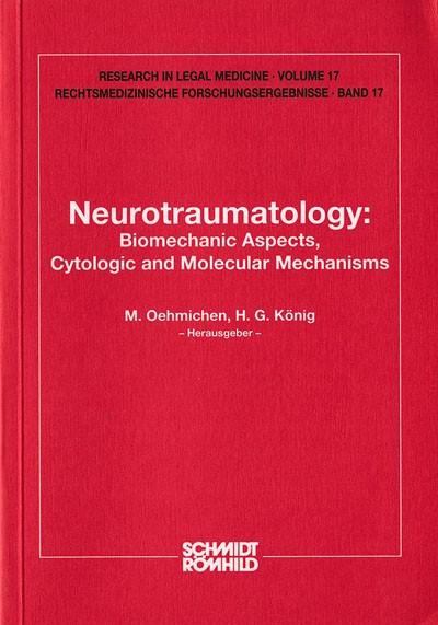 Neurotraumatology: Biomechanic Aspects, Cytologic and Molecular Mechanisms