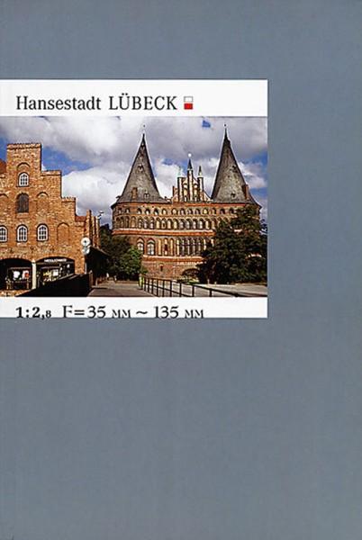 1:2,8 F = 35 mm - 135 mm / Fotoband Frühling/Sommer