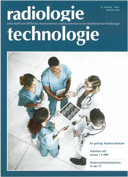 Jahres-Abo: SONDERPREIS radiologie technologie inkl. App