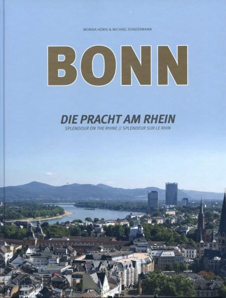 Bonn - Die Pracht am Rhein [5. aktualisierte Auflage]