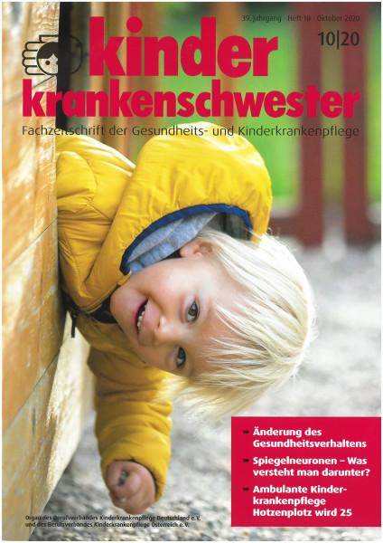Schüler-Abo: kinderkrankenschwester