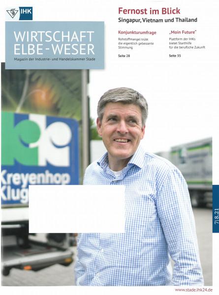 Wirtschaft Elbe-Weser (Probeheft)