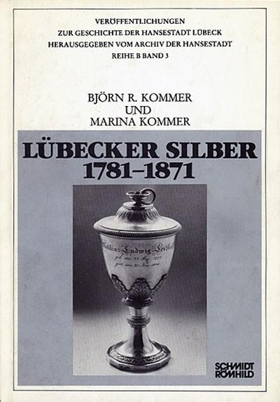 Lübecker Silber 1781-1871
