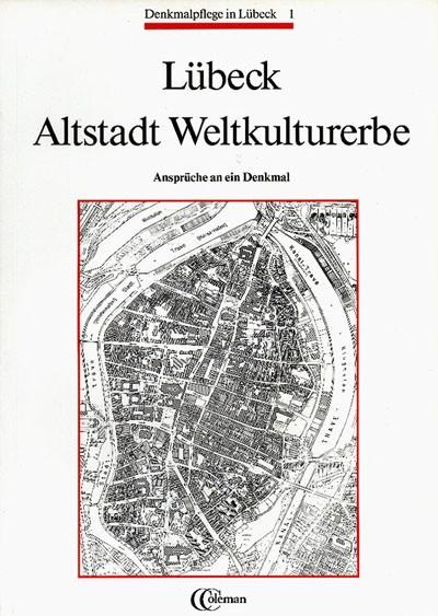 Lübeck - Altstadt Weltkulturerbe