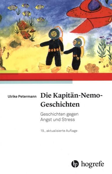 Die Kapitän-Nemo-Geschichten [Buch]