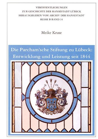 Die Parcham'sche Stiftung zu Lübeck