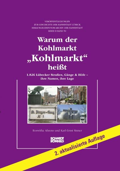 """Warum der Kohlmarkt """"Kohlmarkt"""" heißt"""