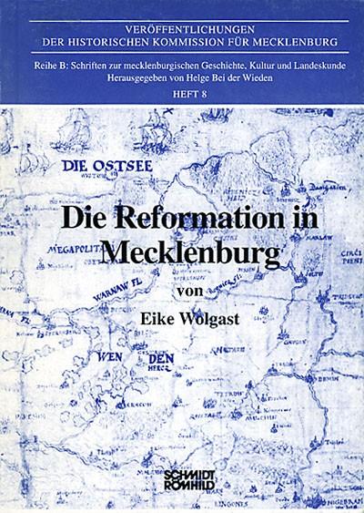Die Reformation in Mecklenburg
