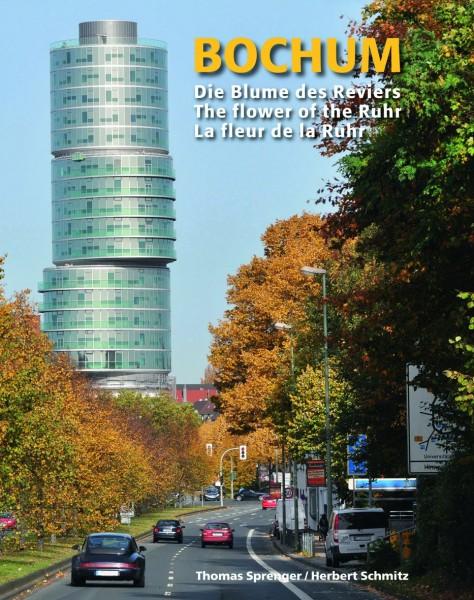 Bochum - Die Blume des Reviers