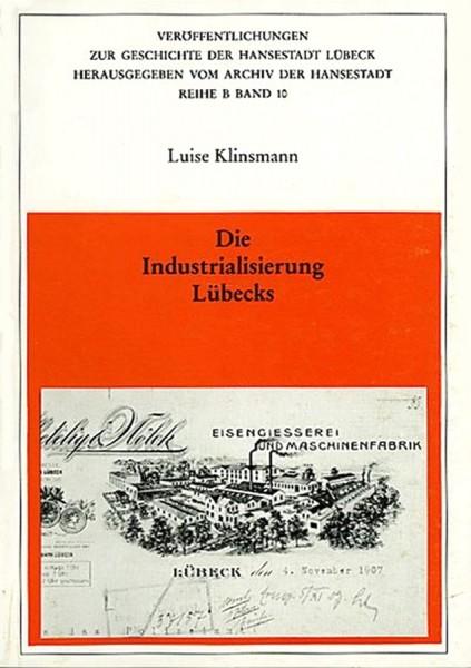 Die Industrialisierung Lübecks